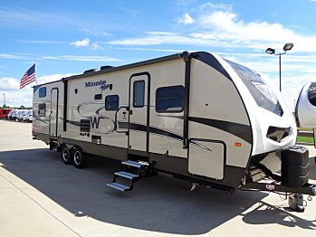 2018 Winnebago Minnie for sale 300156804